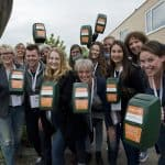Oranje Fonds Collecte